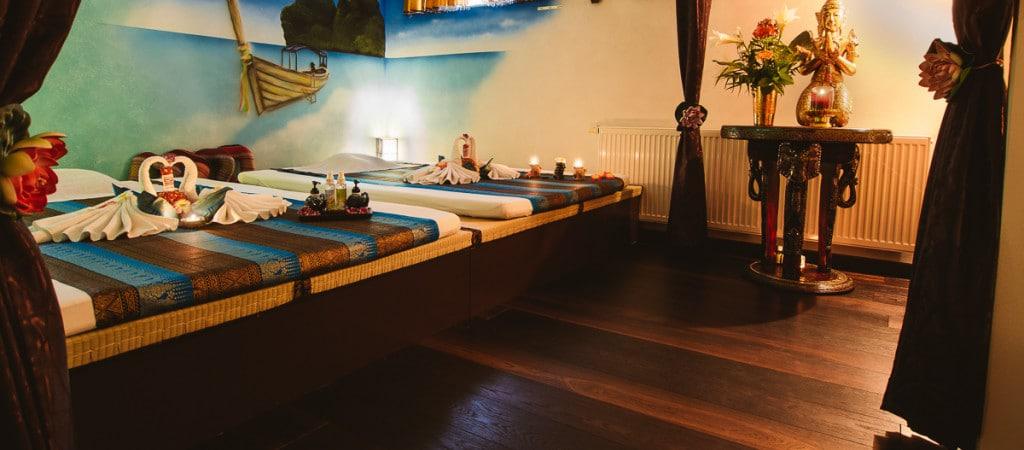 Czech massage online
